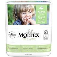 MOLTEX Pure & Nature Maxi veľ. 4 (29 ks)