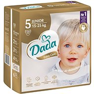 DADA Extra Care JUNIOR, veľ. 5, 28 ks - Detské plienky