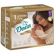 DADA Extra Care Newborn, veľ. 1, 23 ks