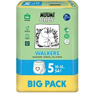 Muumi Baby Walkers Big Pack veľ. 5 (54 ks) - Detské plienky