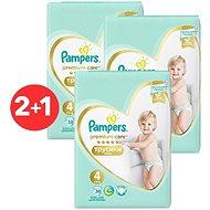 PAMPERS Pants Premium Care Maxi veľ. 4 (114 ks)