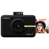Polaroid Snap Touch Instant čierny - Instantný fotoaparát