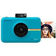 Polaroid Snap Touch Instant modrý - Instantný fotoaparát