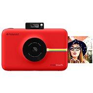Polaroid Snap Touch Instant červený - Instantný fotoaparát