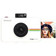 Polaroid Snap Touch Instant biely - Instantný fotoaparát