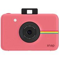 Polaroid Snap ružový - Instantný fotoaparát