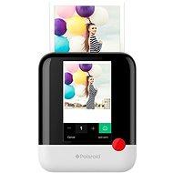 Polaroid POP Instant Digital biely - Instantný fotoaparát