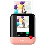 Polaroid POP Instant Digital ružový - Instantný fotoaparát