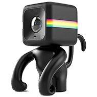 Polaroid Mr Monkey čierny - Stojanček