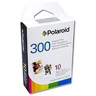 "Polaroid PIF-300 2 × 3"" 10 fotografií - Fotopapier"