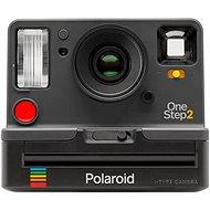 Polaroid Originals OneStep 2 ViewFinder grafitovo čierny - Instantný fotoaparát