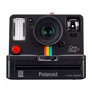 Polaroid Originals OneStep+ Instant Analog čierny - Instantný fotoaparát