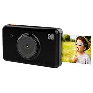 Kodak MiniShot instant čierny - Instantný fotoaparát