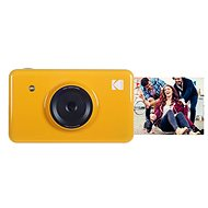 Kodak MiniShot instant žltý - Instantný fotoaparát