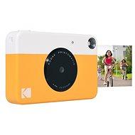 Kodak Printomatic Instant print žltý - Instantný fotoaparát
