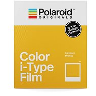 Polaroid Originals i-Type - Fotopapier