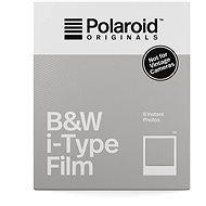 Polaroid Originals i-Type B&W - Fotopapier