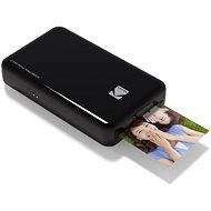 Kodak Mini 2 čierna - Mobilná tlačiareň