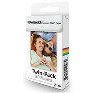 PolaroidInstant Zink Media Rainbow 2X3 20P - Fotopapier
