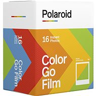 Polaroid Go Film Double Pack - Fotopapier