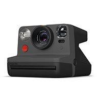 Polaroid NOW čierny - Instantný fotoaparát