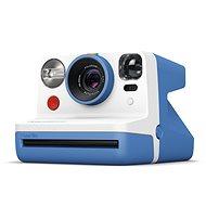 Polaroid NOW modrý - Instantný fotoaparát