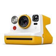 Polaroid NOW žltý - Instantný fotoaparát