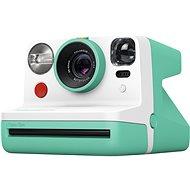 Polaroid NOW mätovo zelený