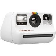 Polaroid GO biely - Instantný fotoaparát