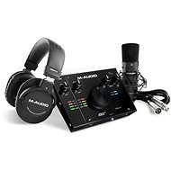 M-Audio AIR 192 | 4 Vocal Studio Pro - Set