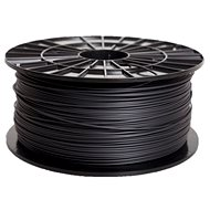 PLASTY MLADEČ 1,75 mm ABS-T 1 kg čierna - Filament