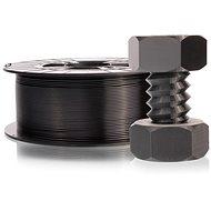 PLASTY MLADEČ 1,75 mm PETG 1 kg čierna - Filament