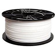 PLASTY MLADEČ 1,75 mm PETG 1 kg bílá - Filament