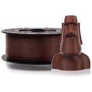 Filament PLASTY MLADEČ 1,75 mm PLA 1 kg hnedá - Filament