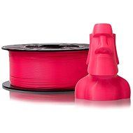 PLASTY MLADEČ 1,75 mm PLA 1 kg ružová - Tlačová struna