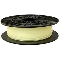 Filament PLASTY MLADEČ 1,75 mm PLA GlowJet 0,5 kg svietiaca v tme - Filament