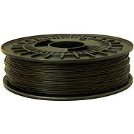 PLASTY MLADEČ 1,75 mm TPE32 0,5 kg čierna - Tlačová struna