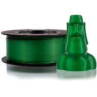 PLASTY MLADEČ 1,75 mm PLA 1 kg perlová zelená - Tlačová struna