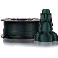 Filament PLASTY MLADEČ 1,75 mm PLA 1 kg metalická zelená - Filament