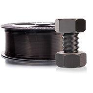 PLASTY MLADEČ 1,75 mm PETG 2 kg čierna - Filament