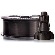 PLASTY MLADEČ 1,75 mm PLA 2 kg čierna - Tlačová struna