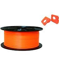 Plasty Mladeč 1.75 PETG 1 kg oranžová - Filament