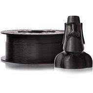 Plasty Mladeč 1.75 PLA 1 kg čierny - Filament