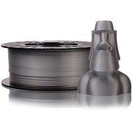Filament Plasty Mladeč 1.75 PLA 1 kg strieborná - Filament
