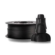 Filament PM 1.75 PLA+ 1 kg čierny - Filament