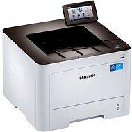 Samsung SL-M4020NX sivá - Laserová tlačiareň
