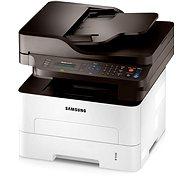 Samsung SL-M2675FN biela - Laserová tlačiareň