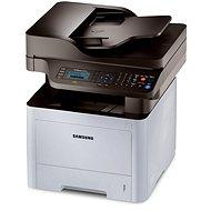 Samsung SL-M3370FD sivá - Laserová tlačiareň