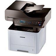 Samsung SL-M3870FW sivá - Laserová tlačiareň