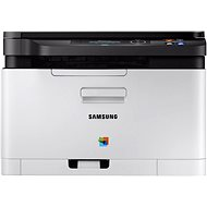 Samsung SL-C480 - Laserová tlačiareň